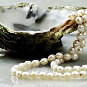 Естествени речни перли